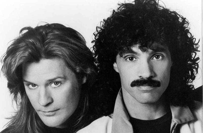Hall & Oates are the pride of Philadelphia, PA and are a must play for Philadelphia couples doing a destination wedding in Charleston