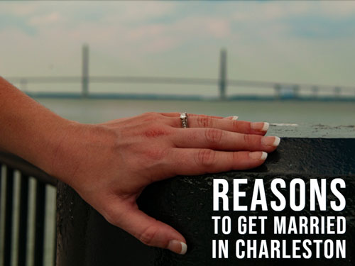 5 reasons to tie the knot in chs