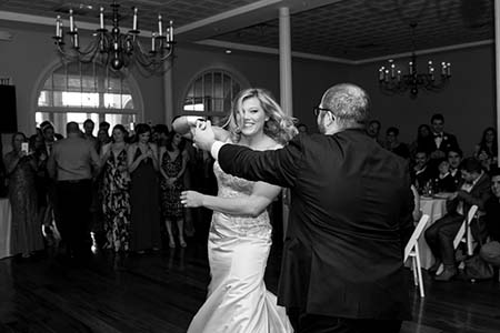 Christy Clayton First Dance Song Charleston Wedding DJ