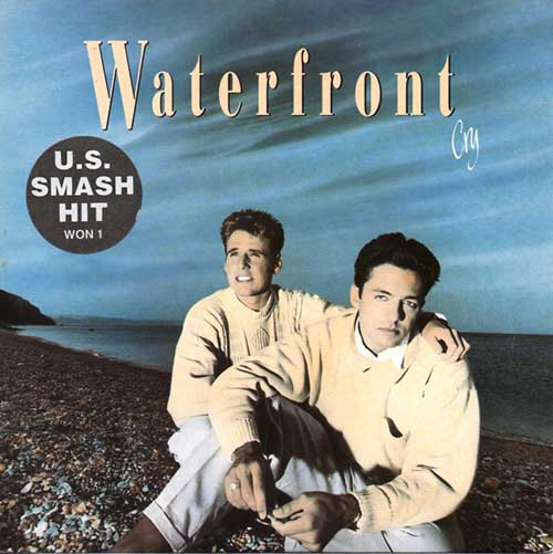 Cry Waterfront Extended 80s