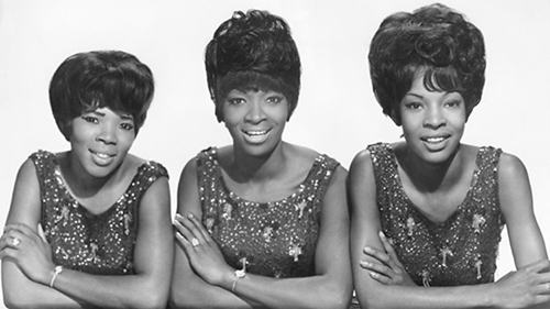 Martha Reeves Vandellas