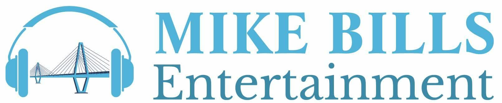 Mike Bills Entertainment Logo