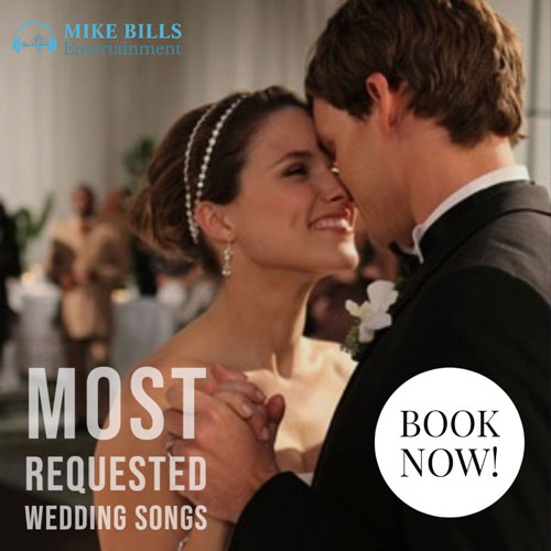Most Requested Wedding Songs