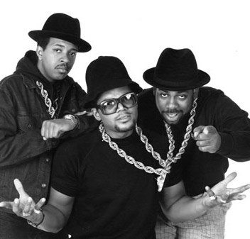 Run DMC 80s Party Charleston SC