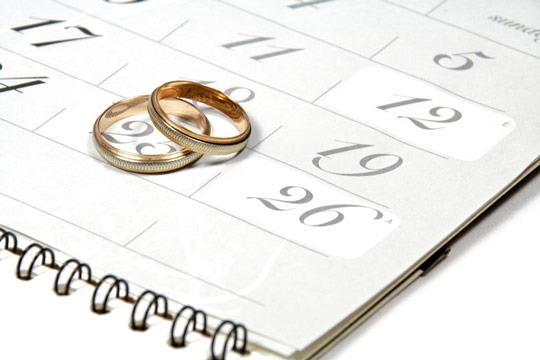 Seabrook Island Club Save Your Wedding Date