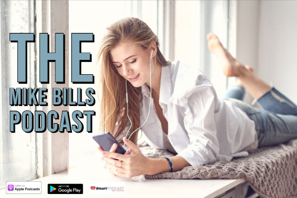 The Mike Bills Podcast Savannah