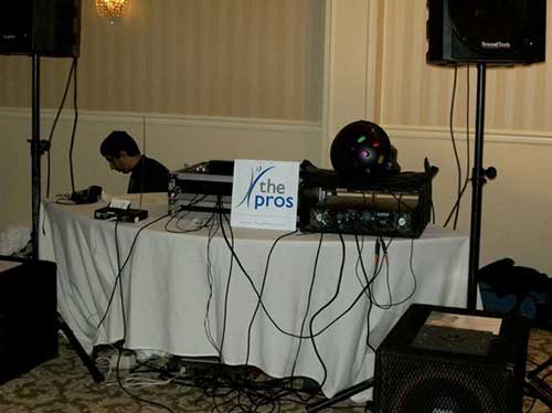 What It Might Look Like To Hire An Amateur Wedding DJ