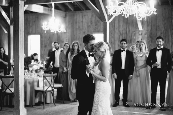 Why Should Hire Me Mackenzee Adam First Dance Wedding DJ