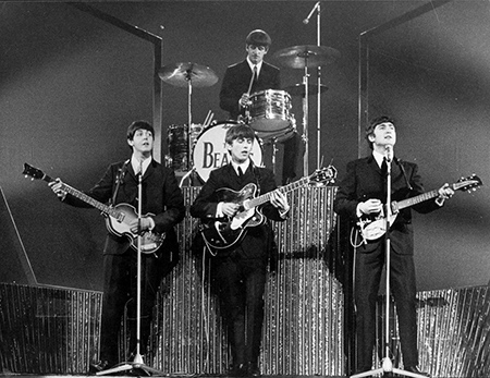 The Beatles Cocktail Hour Playlist Charleston