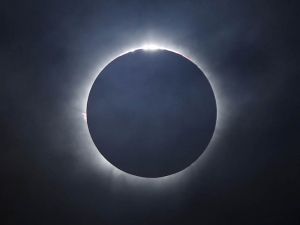 Charleston will be in the path of full totality during the American Summer Eclipse on August 21, 2017. Enjoy the eclipse with this ultimate playlist of 25 songs