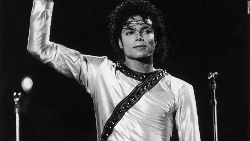 Despite his untimely passing in 2009, Michael Jackson's music is still making people dance at weddings all around Charleston