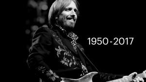 This post celebrates the music of Tom Petty and to give brides and grooms some music to add to your Charleston wedding playlist