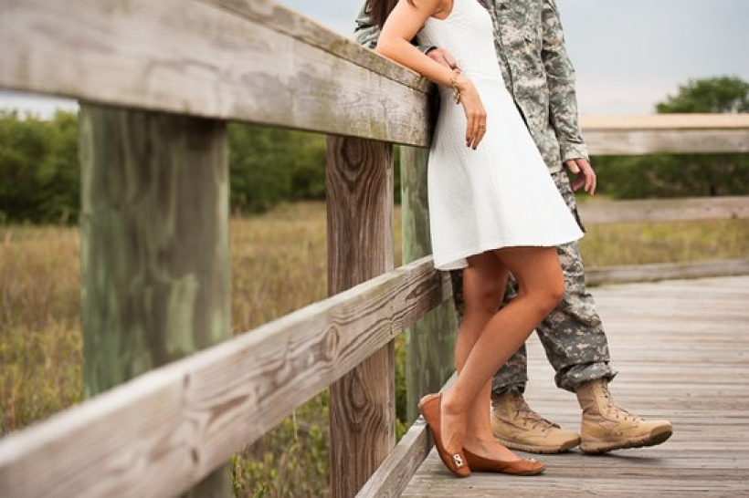 Mike Bills Entertainment is one of few Charleston wedding djs offering a 10% discount for active duty military.