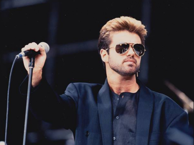 RIP George Michael. The music of Wham and George Michael will forever be a part of weddings in Charleston