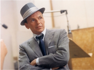 Frank Sinatra passed away back in 1998, but his music will live on forever at Charleston weddings all over