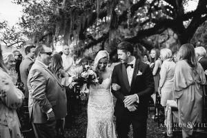 Mackenzee & Adam were married at Boone Hall Plantation under the majestic oaks on April 5, 2019. Their reception would ensue over at the famous Cotton Dock afterwards