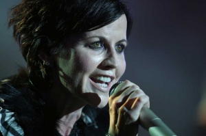 Dolores O'Riordan led The Cranberries from 1990 through 2003 and was an important voice in the world of alternative music during the 1990s.