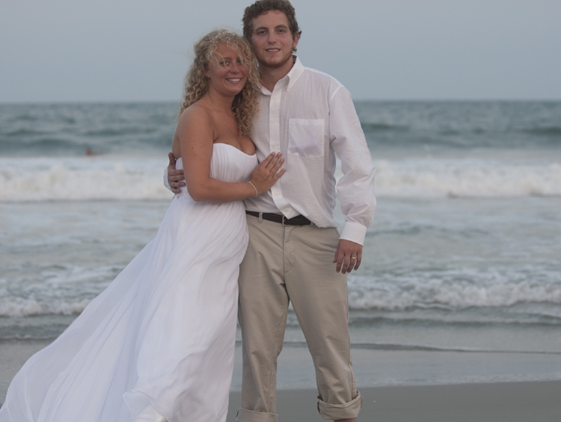 "Charleston brides and grooms are choosing ""value"" over ""price"" when selecting the entertainment for their wedding day."