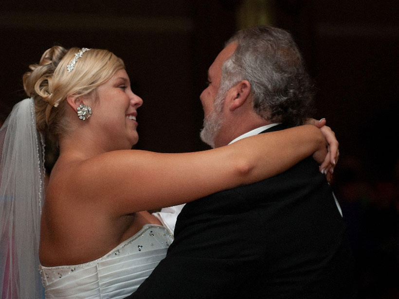 The father - daughter dance is one of the most special moment s of your wedding reception. Here are 15 more songs for the Charleston bride to have that special moment with her father