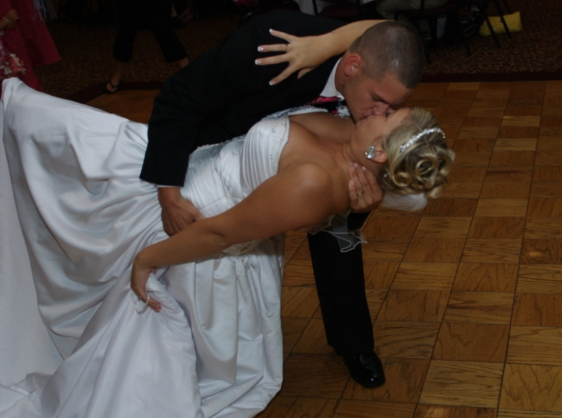 Your First Dance. A truly elegant and beautiful moment at your wedding