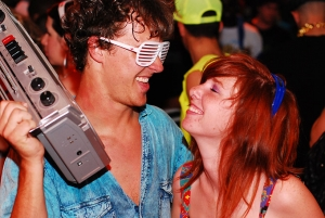 The 80s and 90s are coming to Charleston events. Hire a fun professional event DJ that knows the music of the 80s and 90s