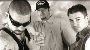 "House Of Pain released one of the most iconic Charleston wedding dance songs in 1992 with ""Jump Around"", right in the middle of a Golden Era Of Dance Music"