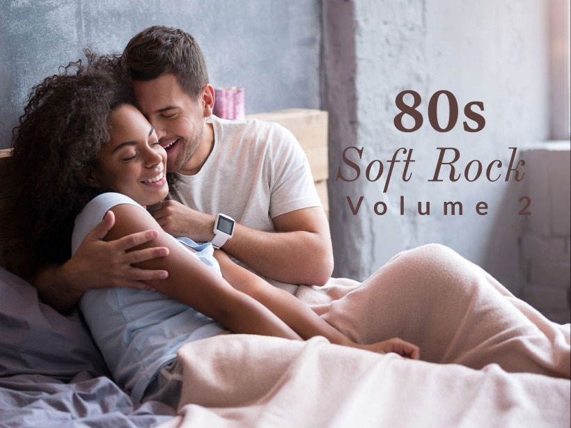 Soft rock from the 80s is an excellent addition to the playlist at your Charleston wedding. Check out the sequel from last year.
