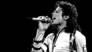 Michael Jackson was not only one of the biggest artists of 1988, but he was also an icon through the entire decade of the 80s