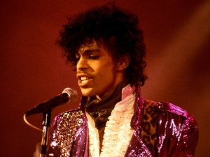 Prince Rogers Nelson may have passed away on April 21, but his music will continue to entertain many many Charleston weddings for forever.