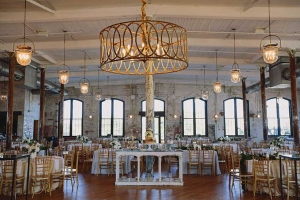 The Cedar Room has emerged as one of the finest wedding venues on the peninsula of Charleston.
