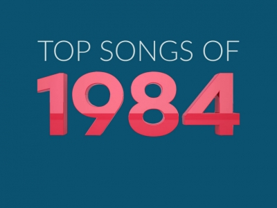 For the modern bride and groom who are looking to add some of the best 80s music playlist, 1984 had so many great songs