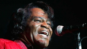 "James Brown is the godfather of soul, and in some circles is called the father of ""funk"". He shows up twice in this Feel Funky cocktail hour."