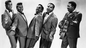 The Drifters were an integral part of the beach and shag music genre that developed on the South and North Carolina coasts back in the 1950s and 60s.