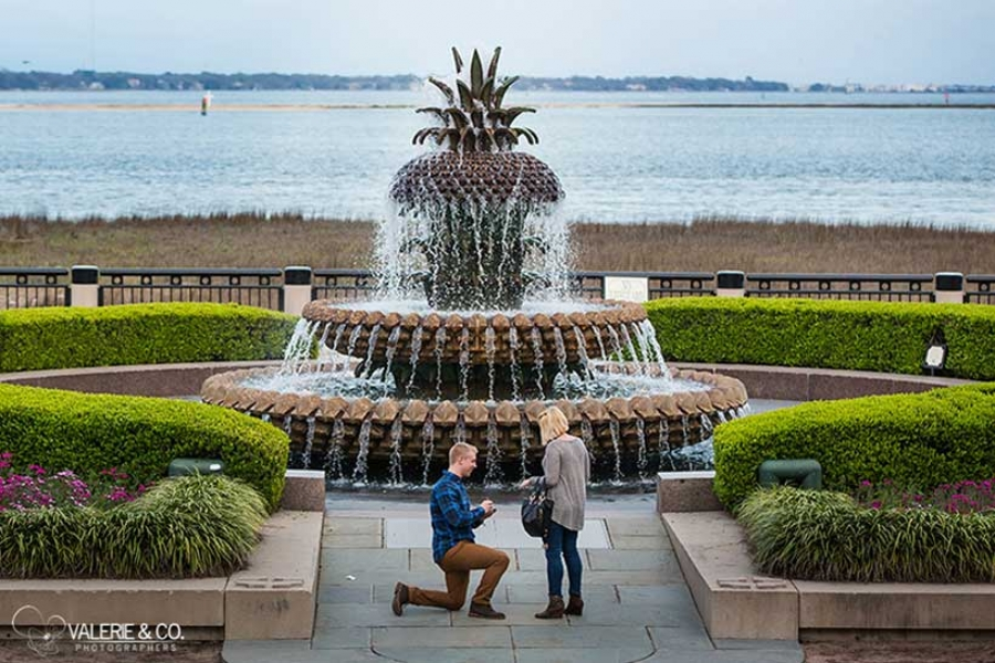 Top 15 Best Proposal Songs From Your Charleston Wedding Dj