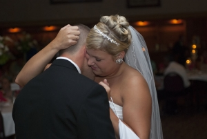 The First Dance Is One Of The Most Beautiful Moments At Your Wedding Reception
