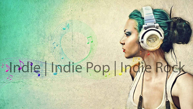 Indie folk and pop has exploded in popularity over the past 5 years and is perfect for a cocktail hour playlist at Charleston weddings