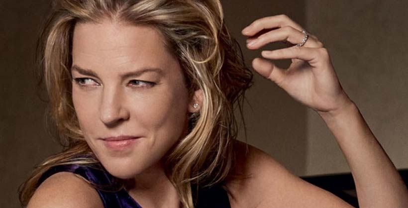 Diana Krall is one of the most talented and gifted female jazz singer and musicians in history, and she'll be at the Gaillard Center in Charleston on Saturday night, February 10, 2018