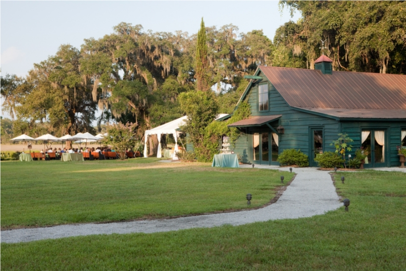 The Carriage House At Magnolia Plantation