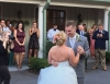 Kate & Jon's Tropical House Wedding Cocktail Playlist