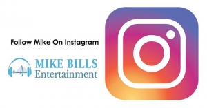 Mike Bills Entertainment is getting more and more active on Instagram with something really cool. Follow him today mikebills_charlestonweddingdj