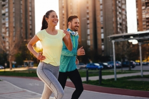The Cooper River Bridge Run has become of one of the top 10K races in the United States. Check out these great tunes to help you get over the bridge
