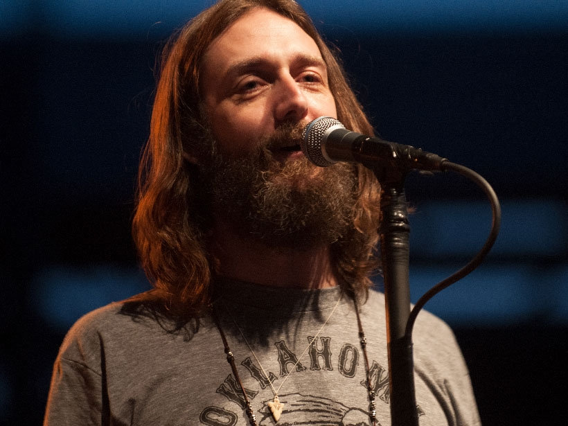 The Black Crowes are one of many musicians