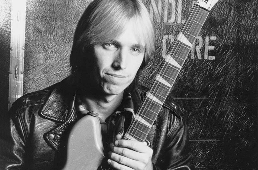 Tom Petty was an iconic musician that we lost in 2017 who is commonly added to the playlists at Charleston weddings