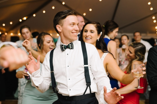 Millie & Adam danced the night away and did not want the night to end at their Brookland Plantation Wedding back in April 2019