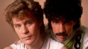 Be sure to throw some in some Hall & Oates to the 80s music category when you plan the music for your Charleston wedding