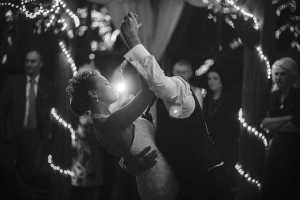 "You'd be surprised some of the things that are asked of or ""said"" to your wedding DJ. Check out this post for a different view of what it's like to be a wedding DJ"