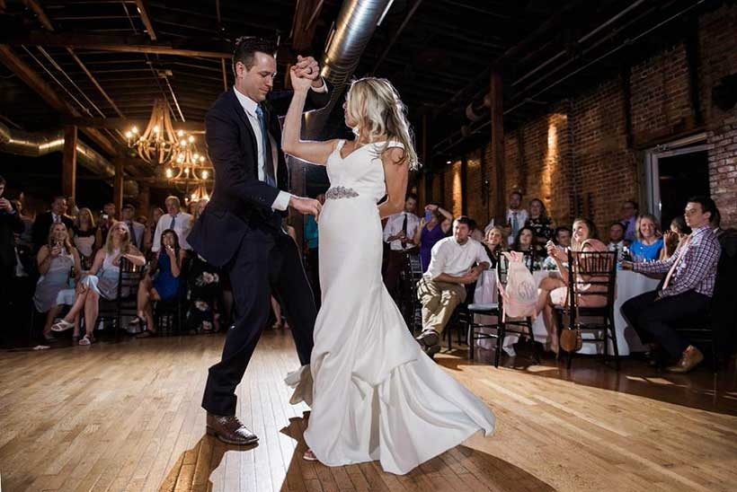 The music you choose for your upcoming Charleston wedding can either make or break your big day. Read over this essential guide for helpful tips by a DJ