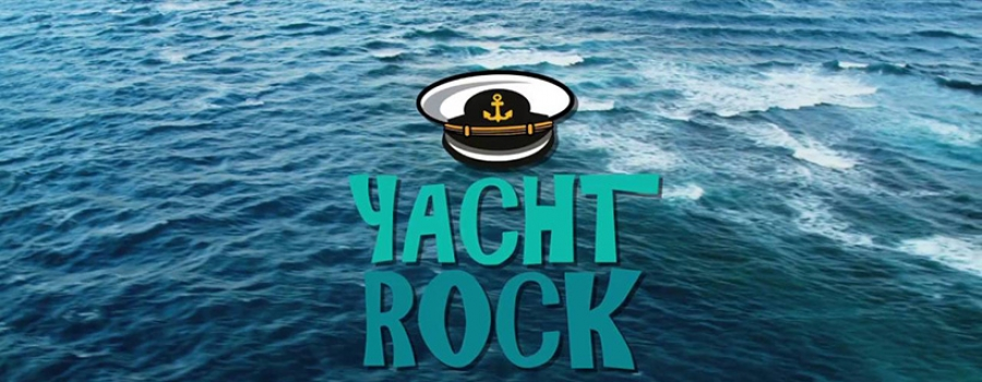 The Yacht Rock Wedding Cocktail Hour Playlist For Charleston
