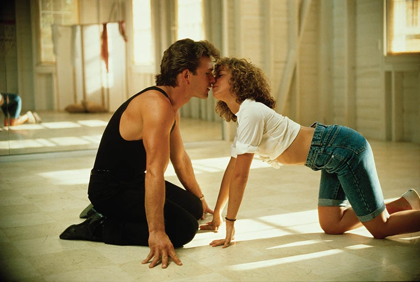 Dirty Dancing was released on Friday, August 21, 1987 and it captured a generation with a soundtrack full of great music still played at Charleston weddings
