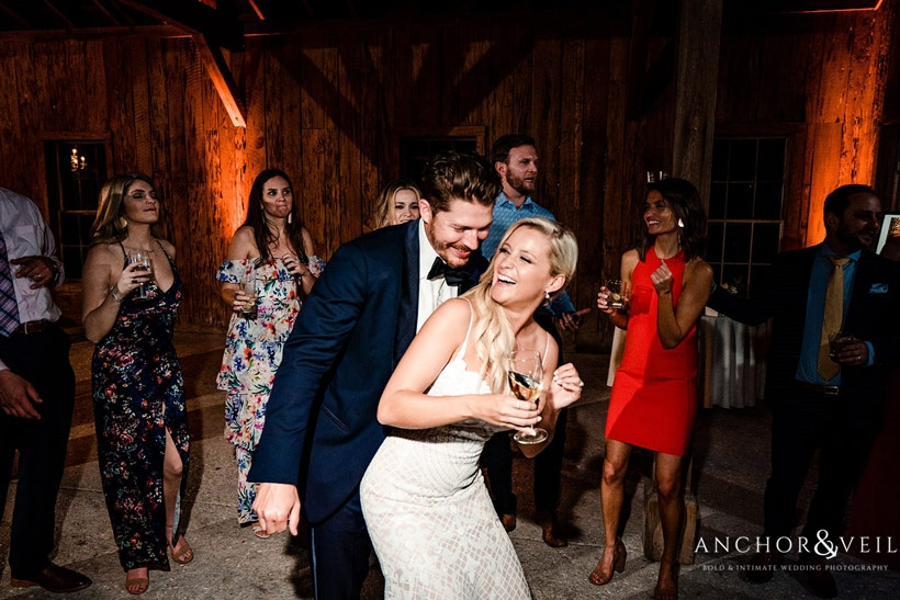 20 Most Requested Songs That Are Making Guests Dance At Charleston Weddings